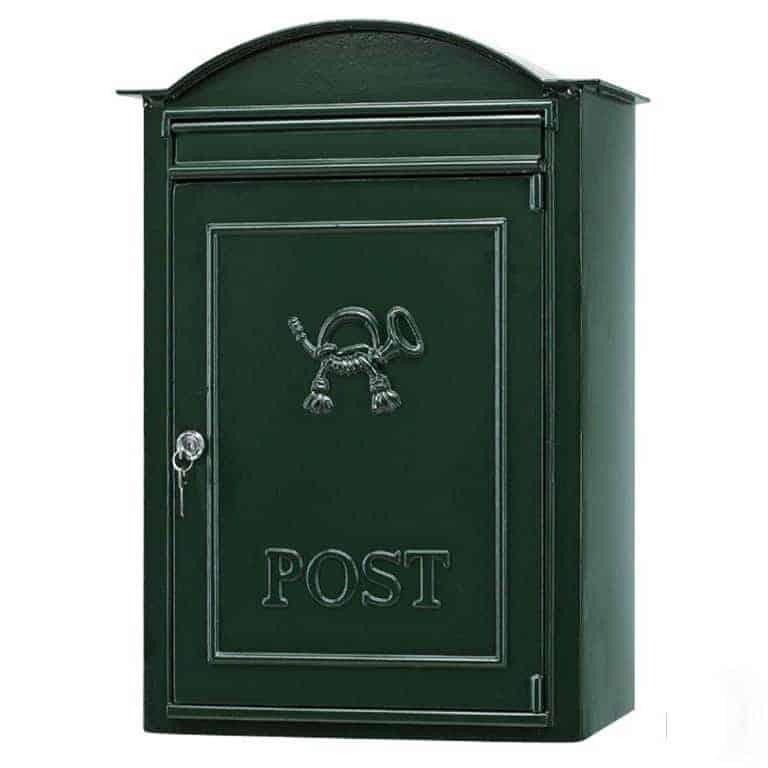 Postkassse B20