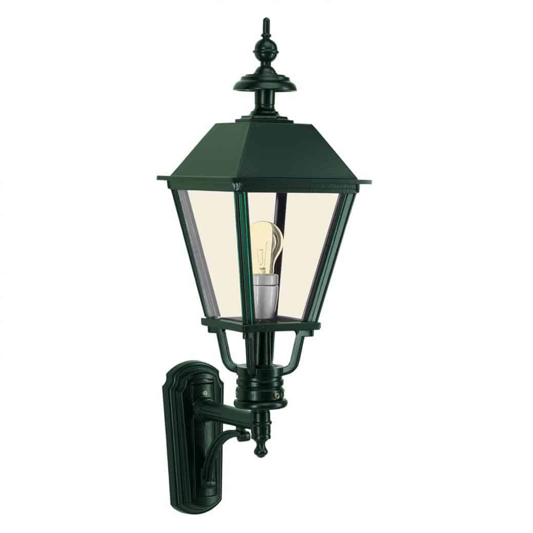 De Koog Firkantede klassiske lamper