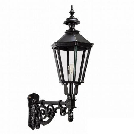 Lisse væglampe   stor klassisk udendørs væglampe  
