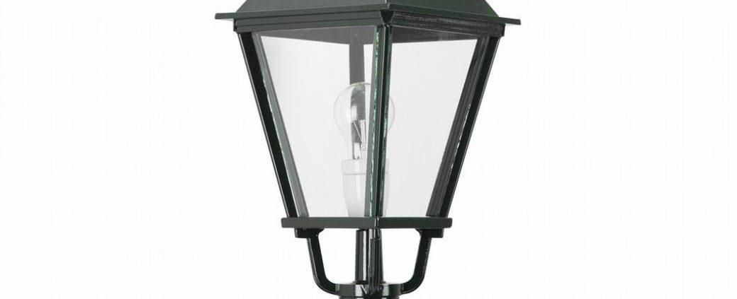 Væglampe firkantede lmaper M41