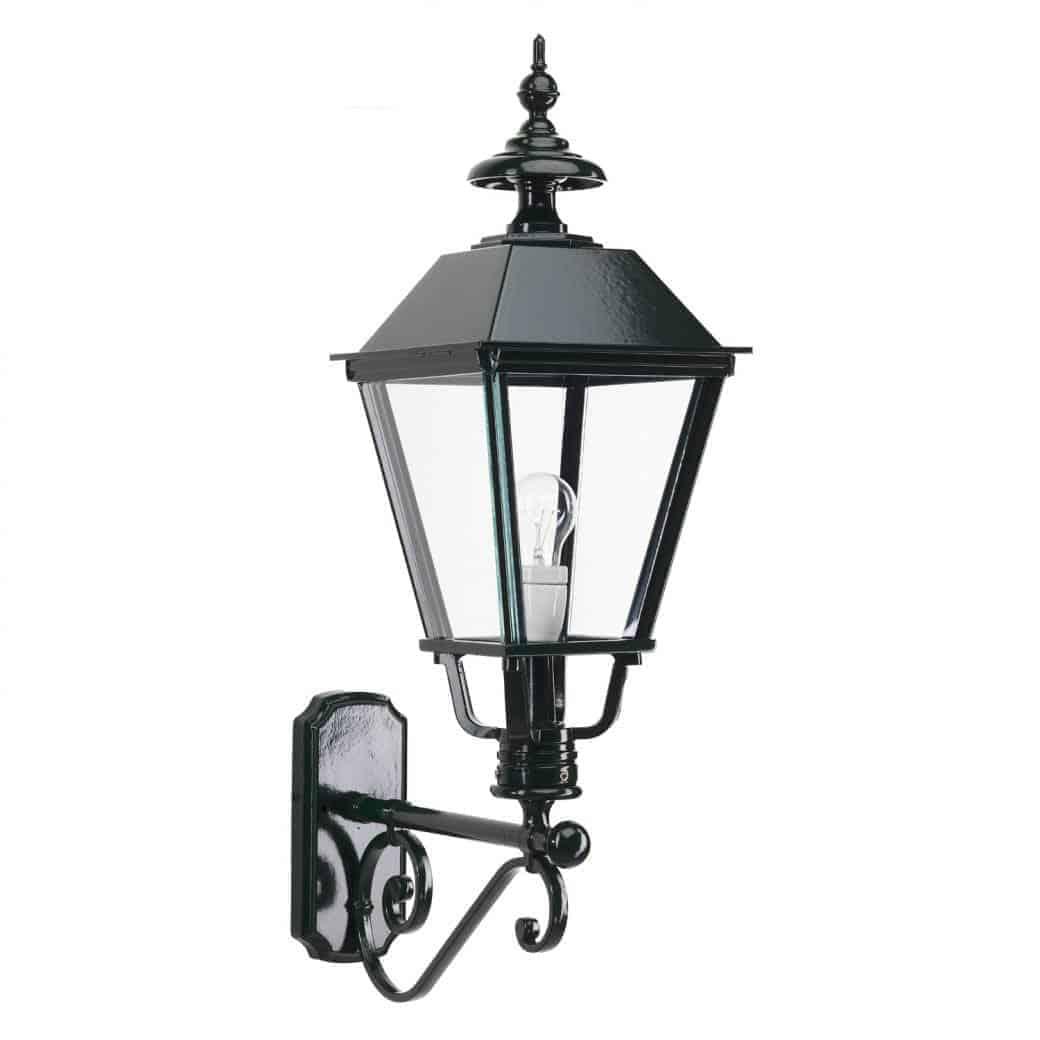Mijdrecht firkantet væglampe udendørs