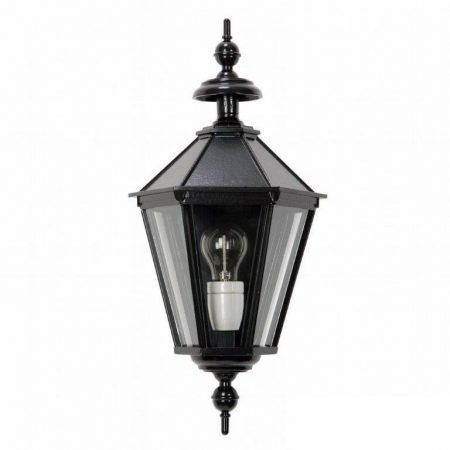Oxford 11 murlampe | klassiske herregårdslamper | støbejern