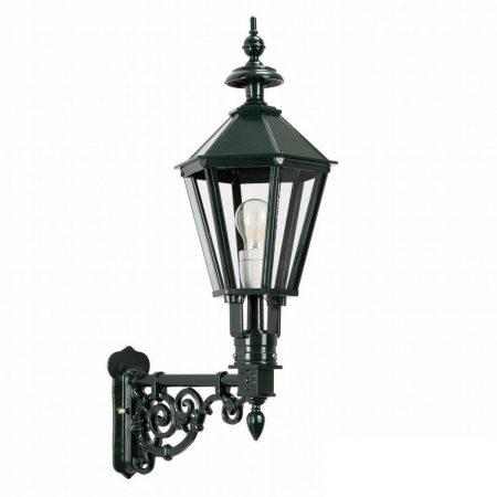 Spaarne væglampe   sekskantede lamper   udendørs lamper   klassisk herregårds stil