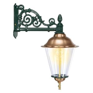 Væglampe, Durgerdam hænge, lampe