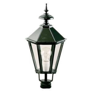 Løs sekskantet lampehoved. væglamper bedlamper standerlamper i klassisk stil med eller uden kroner