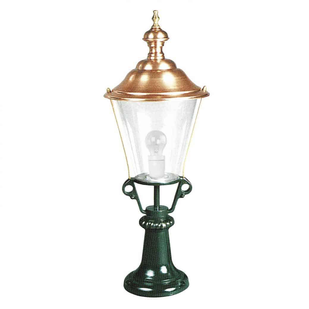 Bedlamper kobberlamper lamper
