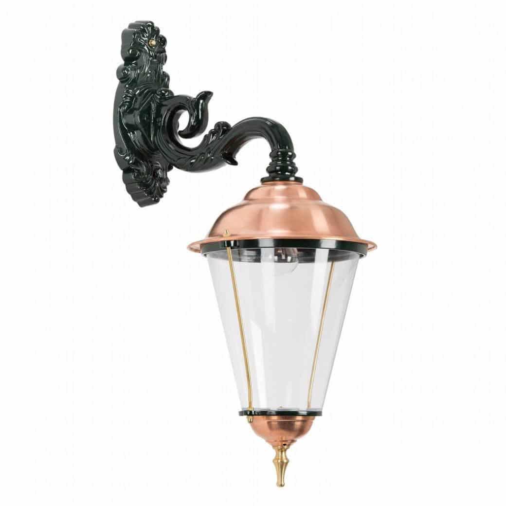 Volendam hænge herregårdslamper i klassisk stil