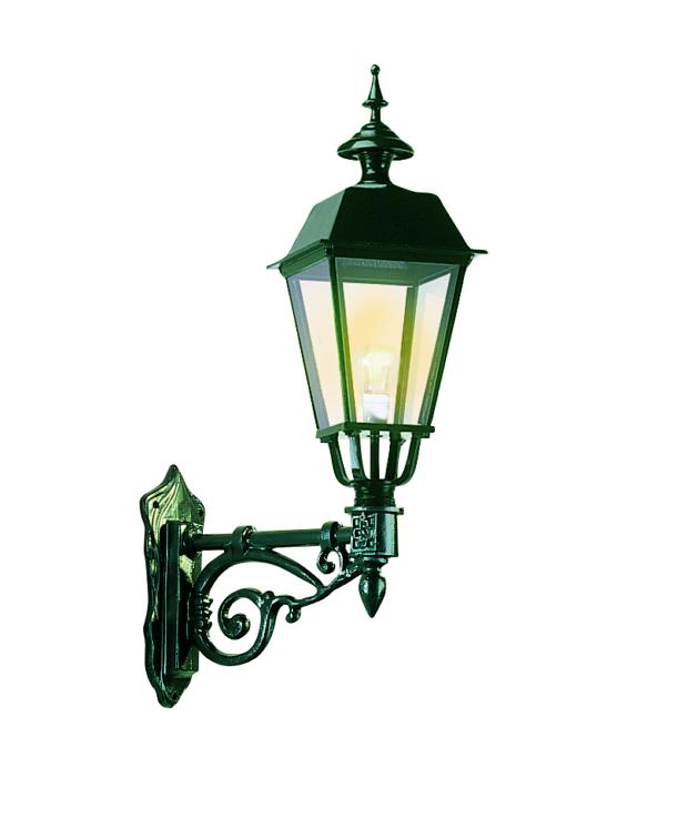 Hindeloopen Firkantede klassiske lamper