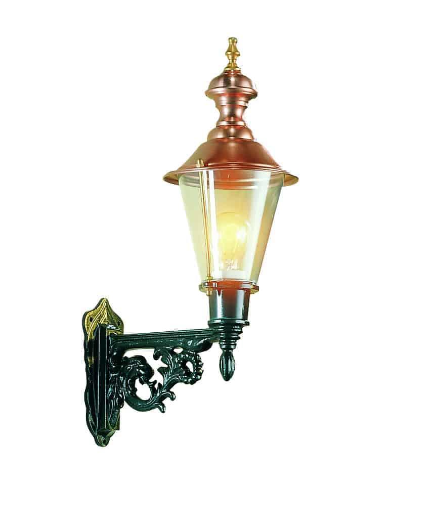 Væglampe Urk kobberlamper lille væglampe