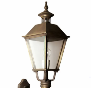 Oranjeburg lampehoved