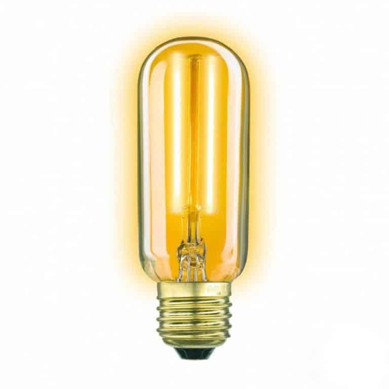 3855 Classic Gold tube LED 2W