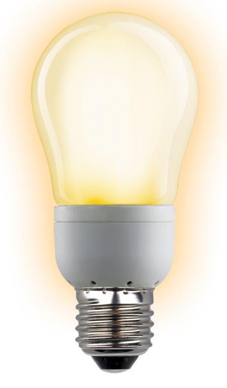 5833 Classic energy saver 7W