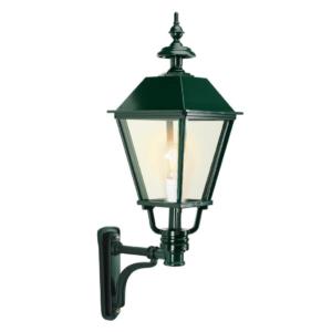 Bergen Firkantede klassiske lamper
