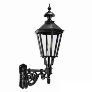 Lisse væglampe | stor klassisk udendørs væglampe |