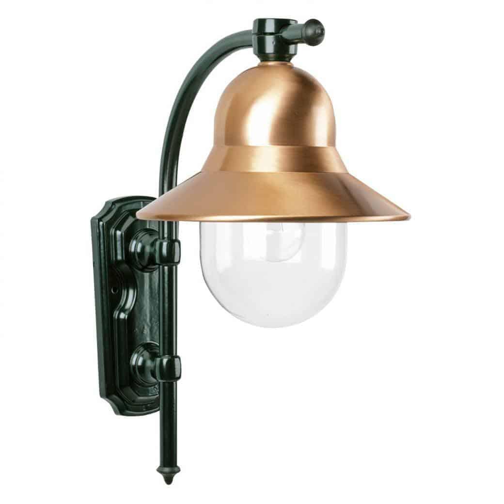 Toscane væglampe