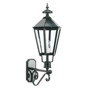 Vianen væglampe | klassiske væglamper sekskantede udendørs lamper | kobberlamper |