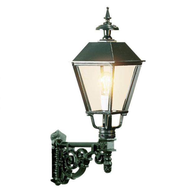 Zandvoort firkantede klassiske lamper