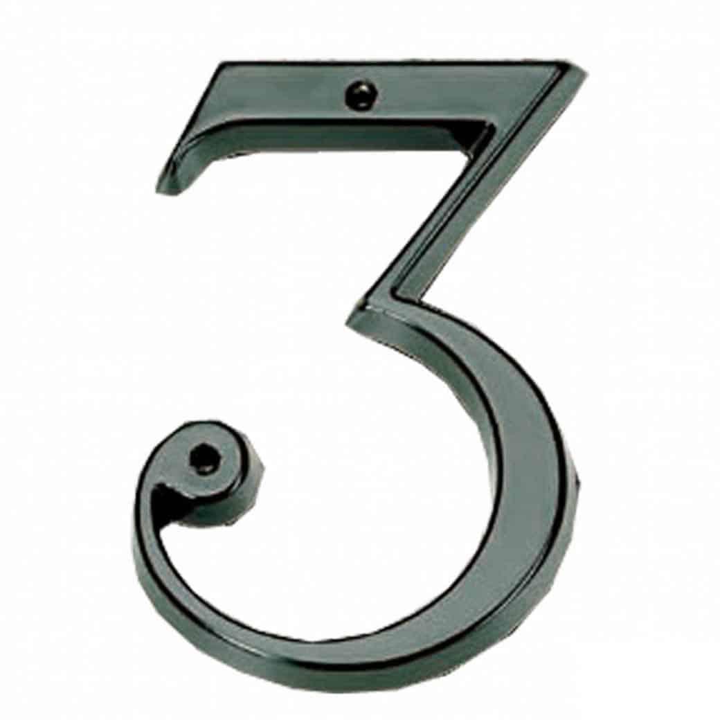 Husnummer 3