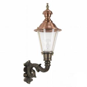 Bronzelamper