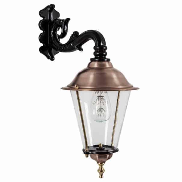 Schardam hang klassisk lampe