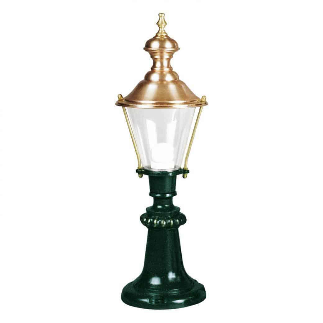 Bedlamper Lamper kobberlamper