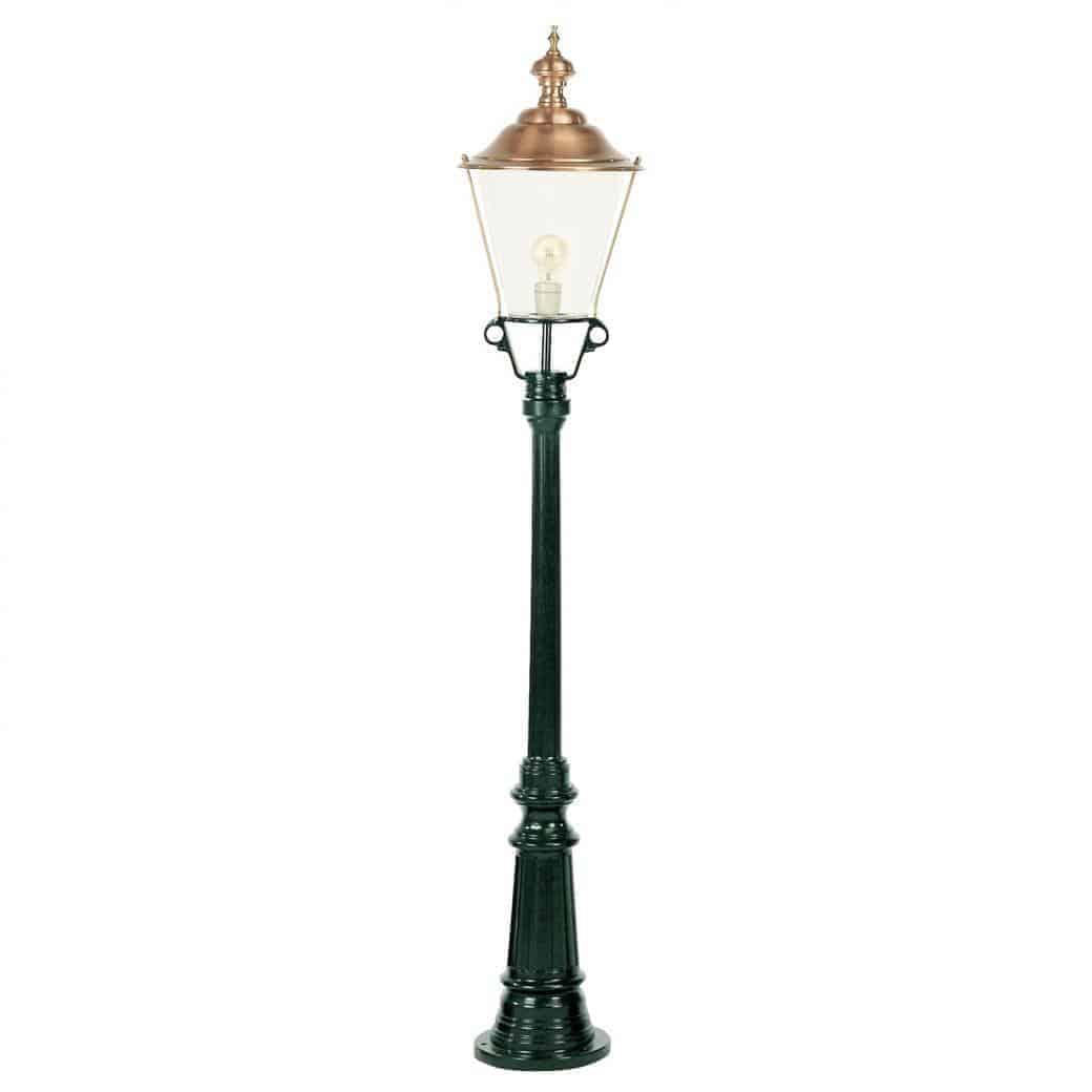 TuinlampFlores