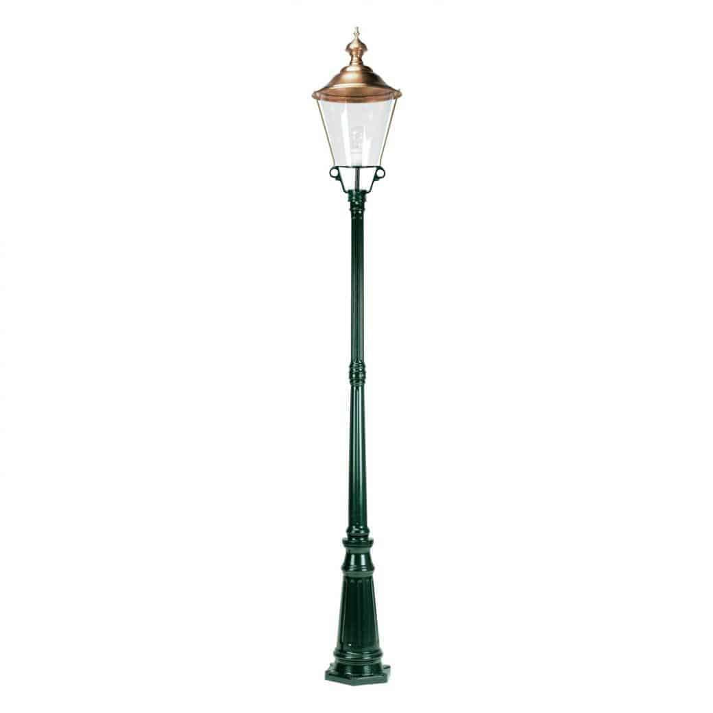 TuinlampTiga