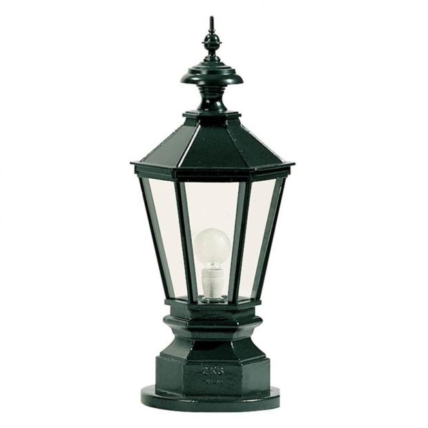 York bedlampe