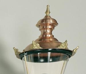 klassiske lamper