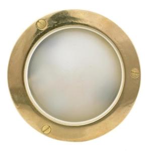 Skibslampe Baltic messingamper ekslusive lamper